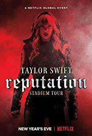 Watch Taylor Swift: Reputation Stadium Tour Online Free 2018 Putlocker