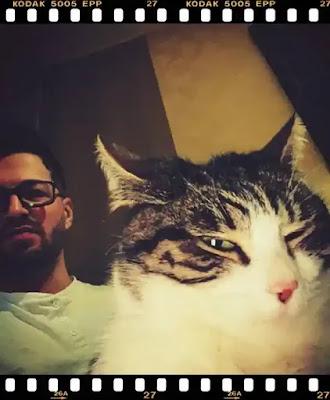 romeo visca poze rare instagram