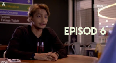Drama Senafas Rindu Episod 6 Full