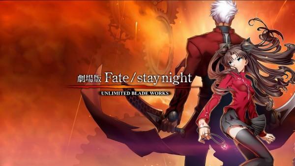 anime yang diangkat dari game visual novel terbaik