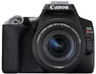 10 Kamera DSLR Terbaik Untuk Pemula-5
