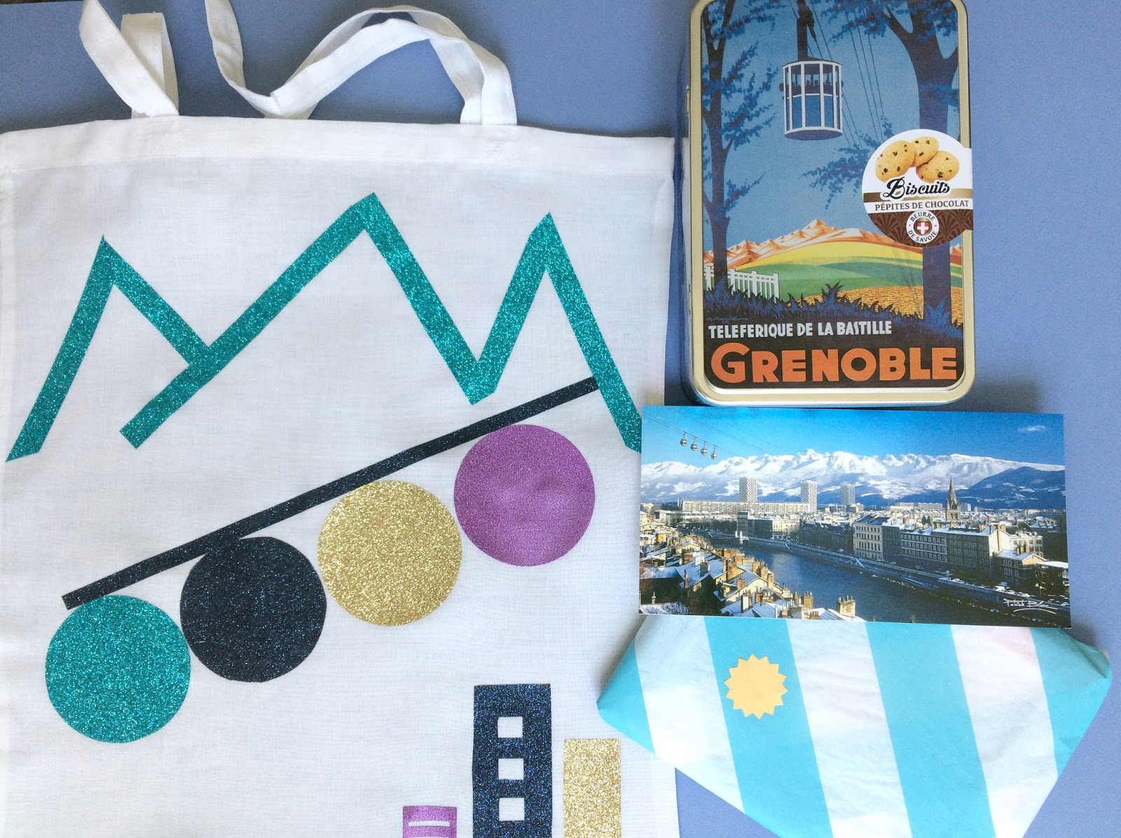 Le City Totebag City Mimousk Mimousk Le City Totebag