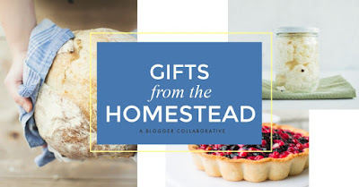 Gift guide, beautiful homemade gifts