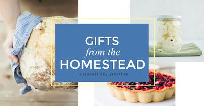 Gift guide, beautiful homemade gifts