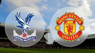 Манчестер Юнайтед – Кристал Пэлас смотреть онлайн бесплатно 24 августа 2019 прямая трансляция в 17:00 МСК.