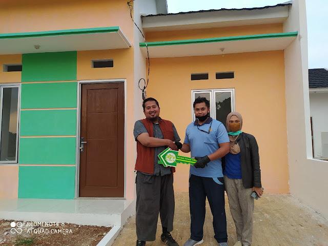 Islamic Green Village
