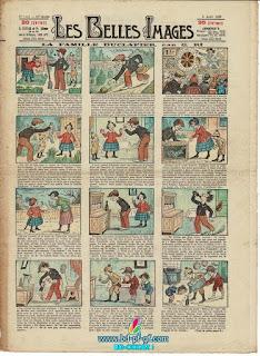 vieux périodiques disponible sur notre site