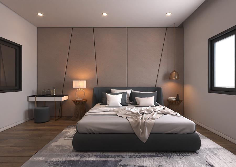 hình ảnh thiết kế nội thất đẹp từ Nhà Đẹp Vườn Xinh h3