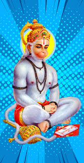 hanuman mobile wallpapers