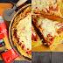 Spaghetti pizza z patelni (6 składników)