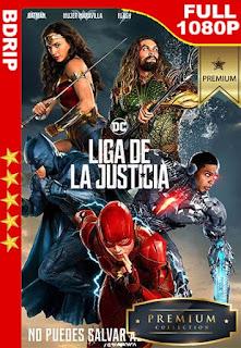 Liga de la Justicia (2017) [1080p BDRip] [Latino-Inglés] [GoogleDrive]