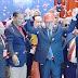 El PRSC, el PTD, FNP, BIS, PQDC y el PUN proclamaron al expresidente Leonel Fernandez como su candidato para el 2020