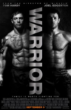 Nonton Film Movie Warrior (2011)