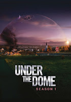 Under the Dome Season 1 Dual Audio Hindi 720p BluRay