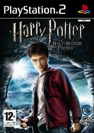 Harry Potter And The Half-Blood Prince PS2 Torrent