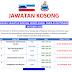 [HEBAHAN KHAS] Senarai Jawatan Kosong Negeri Sabah Ambilan September-Oktober 2019