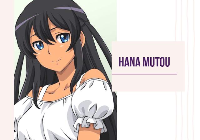 Cosplay: Personagens de Anime de pele Negra e Morena
