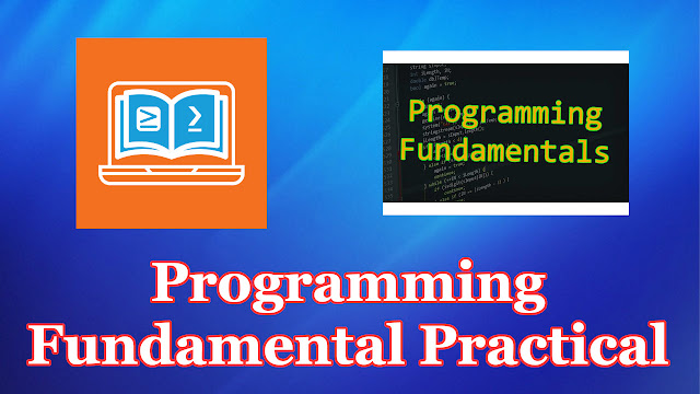 Programming Fundamental Theory