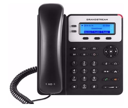 Grandstream GXP1620 HD IP VoIP Phone