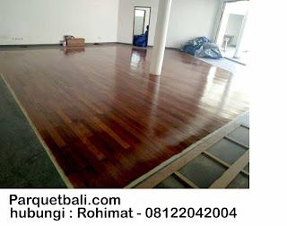 jual lantai kayu untuk lantai rumah