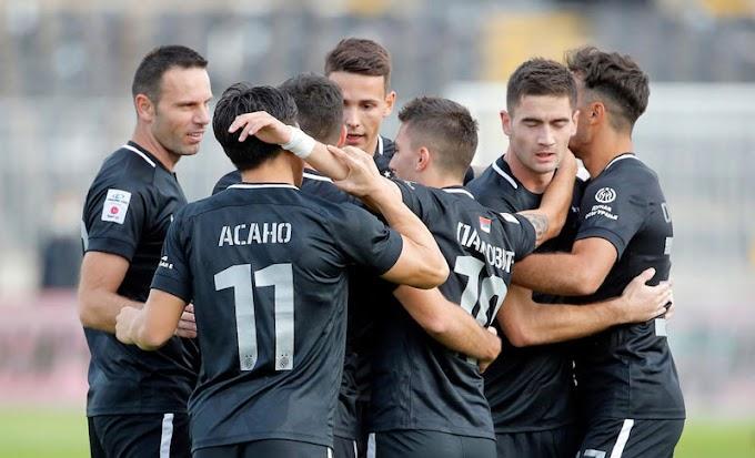 Kup Srbije - Partizan zaboravio na derbi, pobeda za osminu finala! /VIDEO/