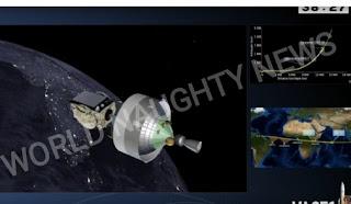 GSAT 30 Satellite, ISRO Satellite launches