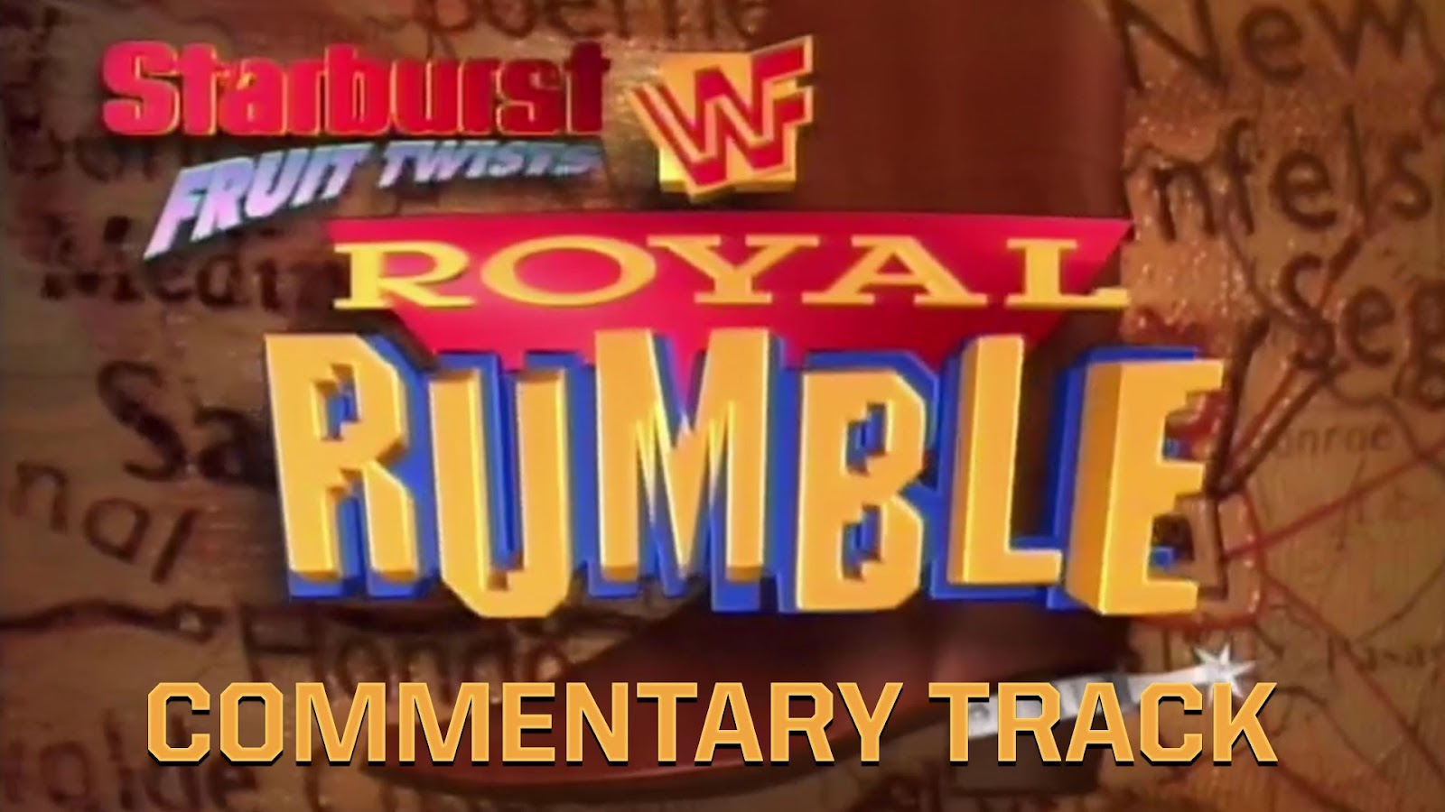 WWE Royal Rumble 1997 commentary Podcast
