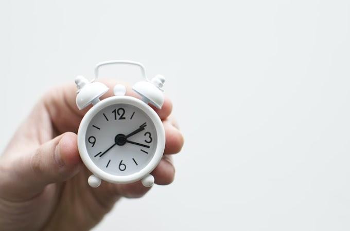 Waktunya Berkabar
