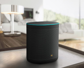 Xiaomi Mi Smart Speaker price in India