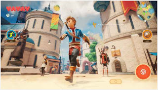 Download Oceanhorn 2 Apk Terbaru