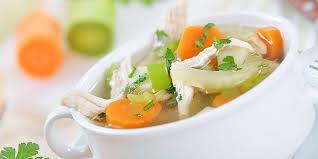 Manfaat Sup Ayam Yang Perlu Anda Ketahui