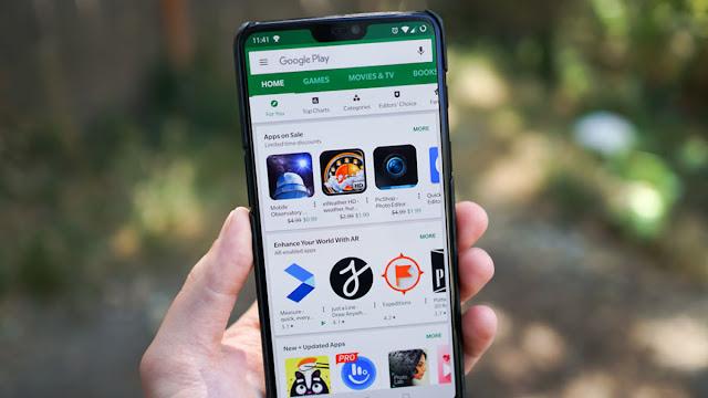 تطبيقات وألعاب أندرويد مدفوعة مجانا هذا الاسبوع في جوجل بلاي (فترة محدودة) #27