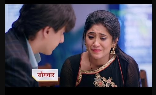 Big Twist : Luv Kush to be hanged Kaira stays unaware of real culprit inYeh Rishta Kya Kehlata Hai