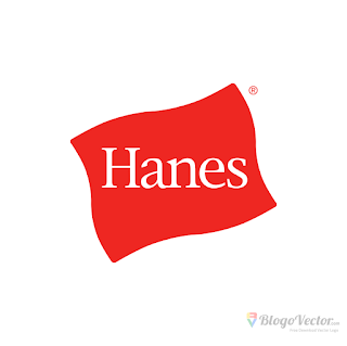 Hanes Logo vector (.cdr)