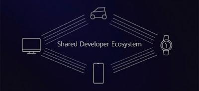 Huawei ชี้โลกแห่งการเชื่อมต่อกำลังก้าวสู่ยุคใหม่ด้วย IoT เตรียมดัน HarmonyOS รองรับนวัตกรรมการเชื่อมต่อเพื่อชีวิตที่ง่ายขึ้น