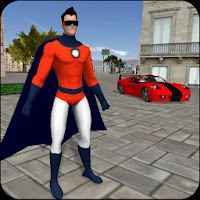 Superhero Apk Game for Android