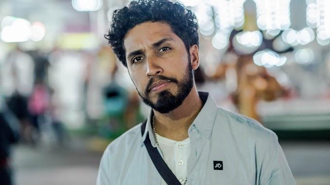 Rashid narra rotina e conquistas em novo single