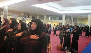 Sejarah Pendirian Ormas Syiah di Indonesia