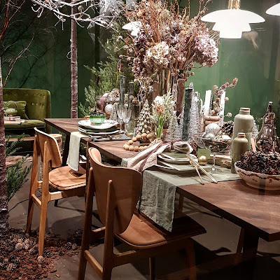 window display illums boghlis copenhagen what claire did blog