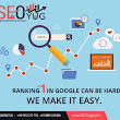 SEO for Culminating Success of Your Website!