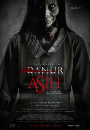 FILM ASIH (11 Oktober 2018)