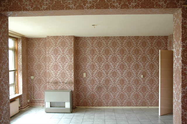 Wallpaper and wall coverings in New York