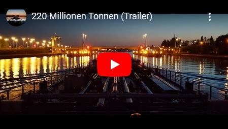 220 Millionen Tonnen