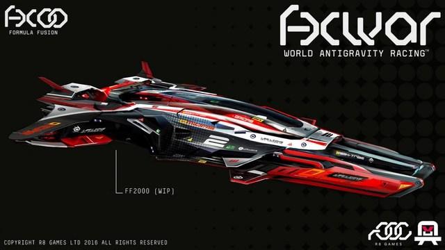 Formula Fusion-CODEX