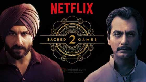 Sacred Games 2 Trailer: Check Out Funny Memes Trending Now