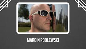 Wywiad Marcin Podlewski