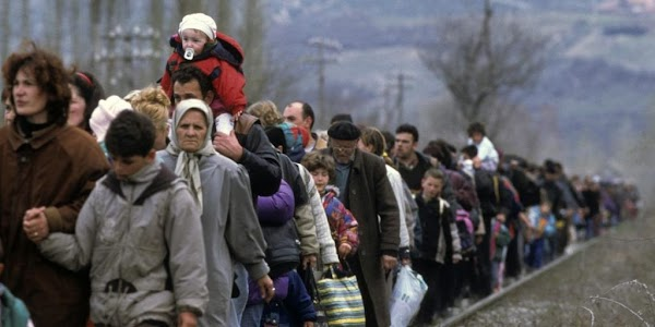 ¿Quién es un refugiado? por Byung-Chul Han