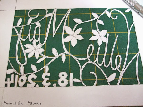 paper cutting for beginners from sum of their stories