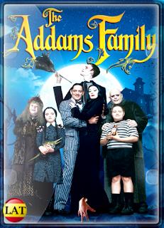 Los Locos Addams (1991) DVDRIP LATINO