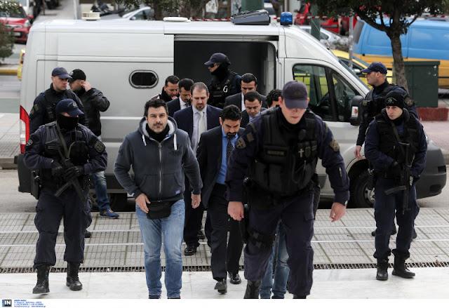 To NATO, η Gladio B και η μη έκδοση των οκτώ Τούρκων αξιωματικών